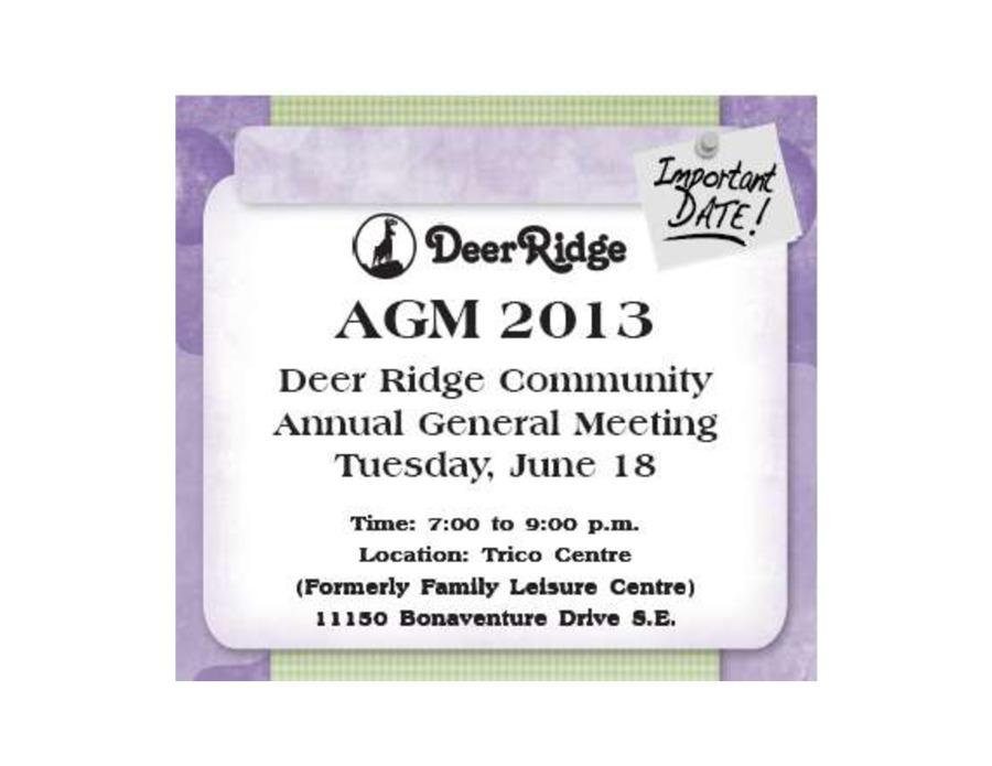Deer Ridge AGM 2013-page-0 (2)