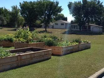 Deer Ridge Community Garden - 2013-80