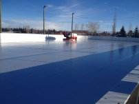 Ice Rinks 2014-2