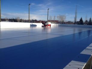 Ice Rinks 2014-2