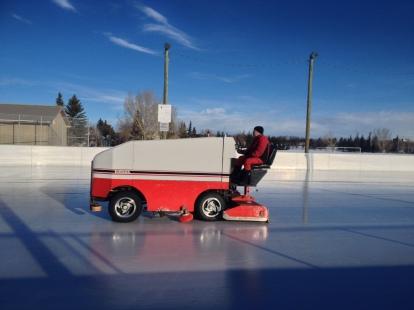 Ice Rinks 2014