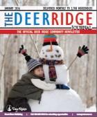 Deer Ridge Journal - January 2016
