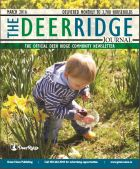 Deer Ridge Journal - March 2016