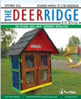 Deer Ridge Journal - September 2016