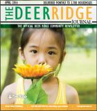Deer Ridge Journal - April 2016