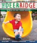 Deer Ridge Journal - July 2016