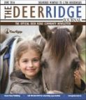 Deer Ridge Journal- June 2016