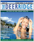 Deer Ridge Journal - August 2016