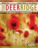Deer Ridge Journal - November 2016