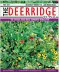 Deer Ridge Journal Cover May 2017