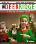 December 2017 Deer Ridge Journal Cover